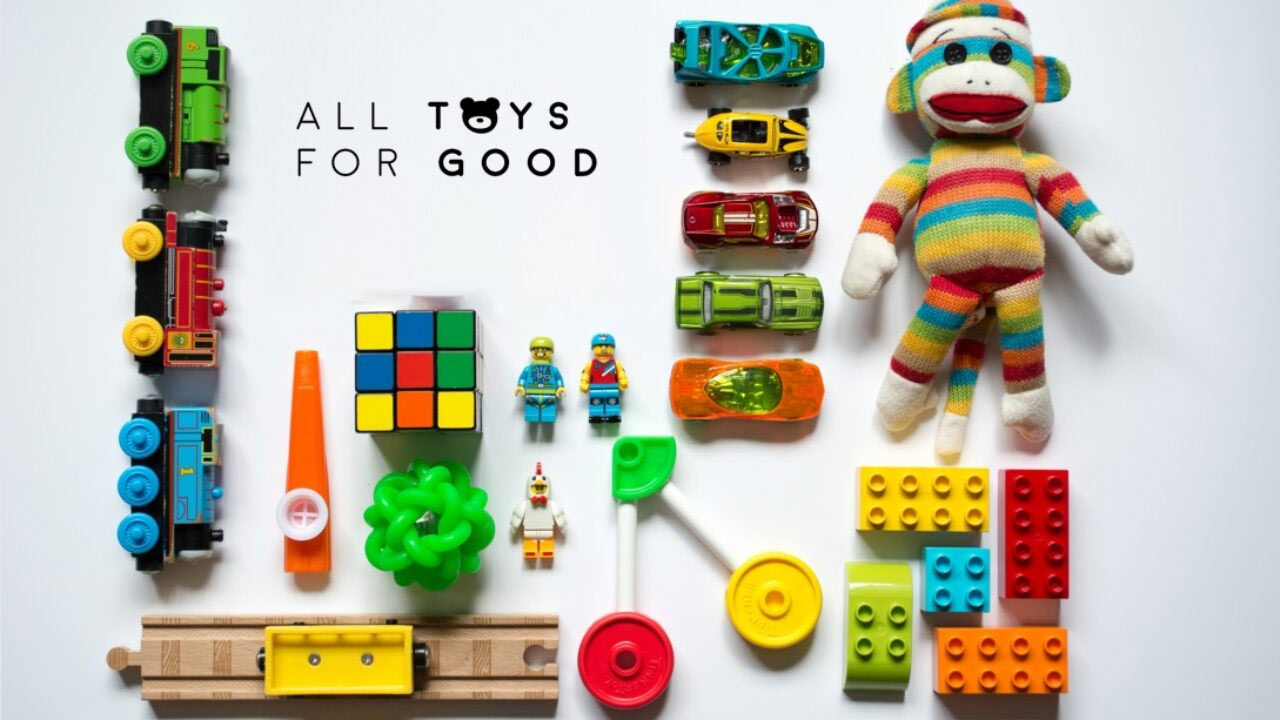 all toys for good